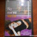 Cine: DVD-NO MIRES ATRAS. Lote 160358218