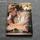 Cine: CD ANONIMA - UNA MUJER EN BERLIN - MAX FARBERBOCK - NINA GOSS - SIDIKHIN. Lote 160358898