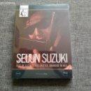Cine: CD SEIJUN SUZUKI - SEALED - NEW - GATE OF FLESH - TOKYO DRIFTER - BRANDED TO KIL. Lote 160359302