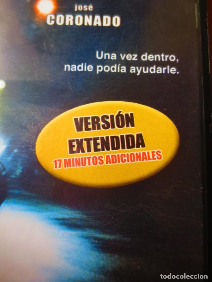 Cine: Lobo (Version Extendida) (DVD Slim) - Foto 3 - 160359346