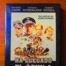 Cine: HA LLEGADO EL AGUILA (DVD). Lote 160359714