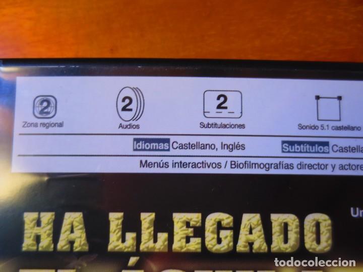 Cine: Ha Llegado el Aguila (DVD) - Foto 3 - 160359714