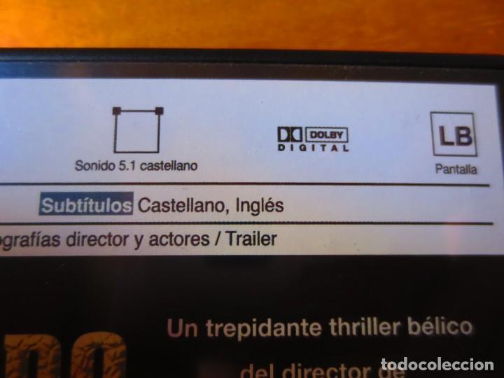 Cine: Ha Llegado el Aguila (DVD) - Foto 4 - 160359714