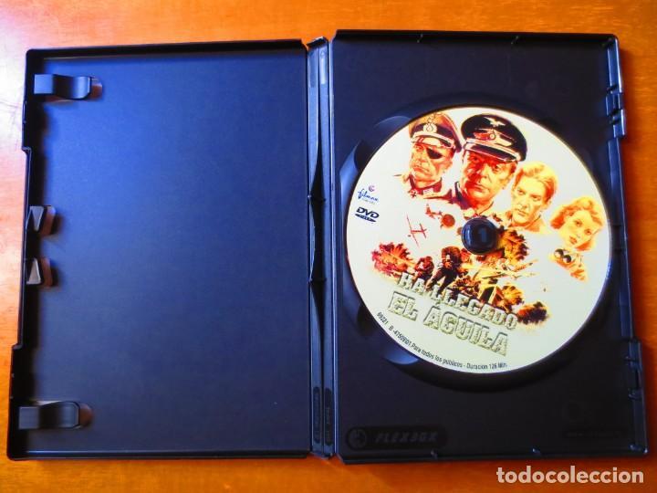 Cine: Ha Llegado el Aguila (DVD) - Foto 5 - 160359714
