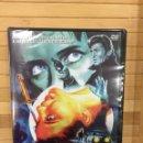 Cine: EL OJO EN LA OSCURIDAD DVD - PRECINTADO. Lote 160359890