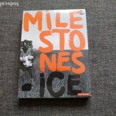 Cine - CD MILESTONES ICE - Sealed - new - precintado - robert kramer - john douglas - 160360146