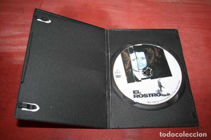 Cine: DVD - EL ROSTRO - DIR. ANTONIA BIRD - Foto 3 - 160360902