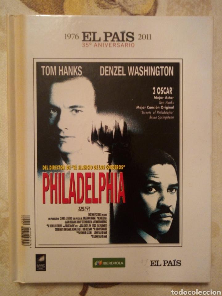 PHILADELPHIA. 1993. DVD (Cine - Películas - DVD)