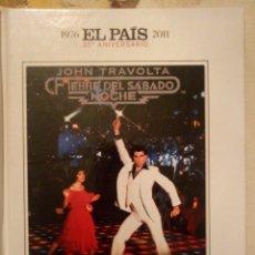 Cine: FIEBRE DEL SÁBADO NOCHE. 1977. DVD. Lote 160414668
