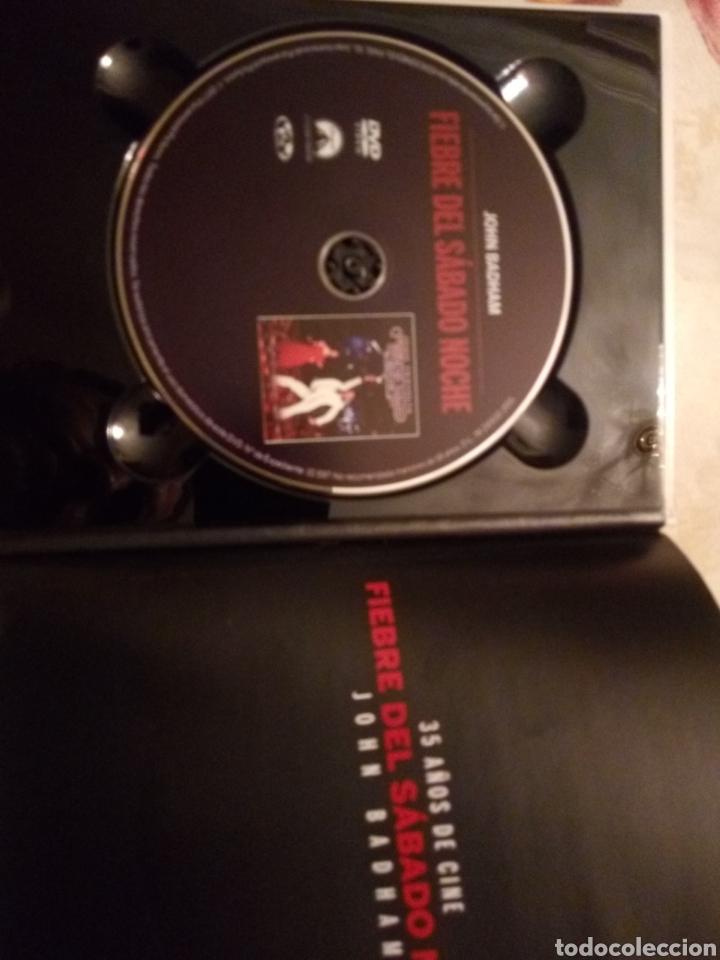 Cine: Fiebre del sábado noche. 1977. DVD - Foto 4 - 160414668