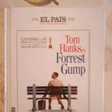 Cine: FORREST GUMP. 1994. DVD. Lote 160469265