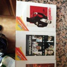 Cine - Lote 10 dvds - 160569649