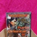 Cine: FURIA ORIENTAL II, JACKIE CHAN, DVD NUEVO, PRECINTADO.. Lote 160651638