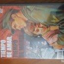 Cine: TIEMPO DE AMAR, TIEMPO DE MORIR. DVD PRECINTADO . ALEMAR 5. Lote 160776050