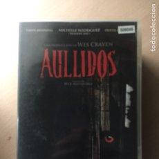 Cine: AULLIDOS DVD. Lote 160803253
