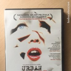 Cine: URBAN GHOST STORY DVD. Lote 160804353