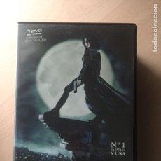 Cine: UNDERWORLD DVD. Lote 160805133