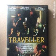 Cine: TRAVELLER DVD. Lote 160806794