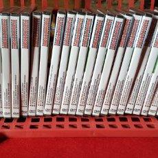 Cine - LOTAZO Colección DVDs mitos del cine 102 películas - 160810721
