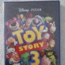 Cine: TOY STORY 3. DVD DE LA PELICULA DE ANIMACION DE DISNEY - PIXAR. NUEVO A ESTRENAR.. Lote 160925450