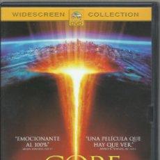 Cine: EL NÚCLEO (2003). Lote 160957226