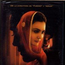 Cine: CIELO DVD ( DEEPA MEHTA) - DE LA DIRECTORA DE FUEGO Y AGUA ...LA TRILOGÍA INDIA MAS REALISTA.. Lote 195353090