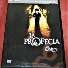 Cinema: DVD - LA PROFECIA - DIR. RICHARD DONNER. Lote 161024310