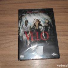 Cine: EL VELO DVD DEL PRODUCTOR DE PARANORMAL ACTIVITY Y THE PURGE TERROR NUEVA PRECINTADA. Lote 171485815