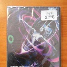 Cine: DVD LIFEFORCE - FUERZA VITAL - NUEVA, PRECINTADA (D8). Lote 161151686