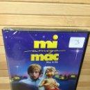 Cine: MI AMIGO MAC DVD - PRECINTADO. Lote 161154362