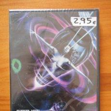 Cine: DVD LIFEFORCE - FUERZA VITAL - NUEVA, PRECINTADA (E7). Lote 161238330