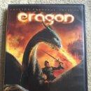 Cine: ERAGON DVD **EDICIÓN ESPECIAL 2 DVD** CON JOHN MALKOVICH. Lote 161312846