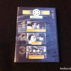 Cine: PELÍCULA DVD. JOYAS DEL CINE. GALANES. DVD Nº 9. Lote 161769942