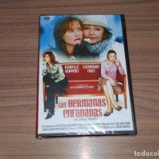 Cine: LAS HERMANAS ENFADADAS DVD ISABELLE HUPPERT NUEVA PRECINTADA. Lote 213046137