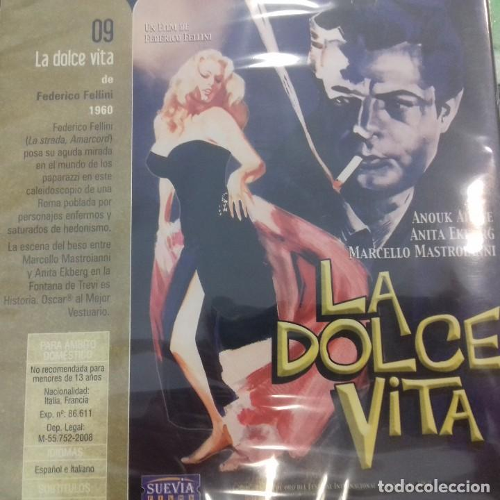 La Dolce Vita Federico Fellinni Marcelo Mastron Sold Through Direct Sale 162008322