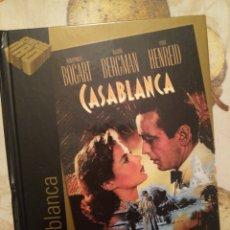 Cine: CASABLANCA. DVD. Lote 162316406