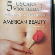 Cine: AMERICAN BEAUTY. Lote 162332170