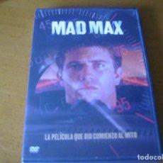 Cine: MAD MAX / DVD. Lote 162373058