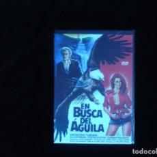 Cine: EN BUSCA DEL AGUILA KATHLEEN TURNER - DVD NUEVO PRECINTADO. Lote 162408558