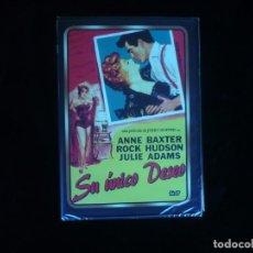 Cinema: SU UNICO DESEO - DVD NUEVO PRECINTADO. Lote 162417322