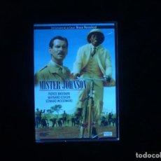 Cine: MISTER JOHNSON - DVD NUEVO PRECINTADO. Lote 183261331