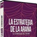 Cine: LA ESTRATEGIA DE LA ARAÑA (LA STRATEGIA DEL RAGNO). Lote 162533986