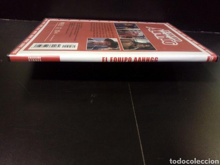 Cine: El equipo AAHHGG dvd - Foto 2 - 162558841
