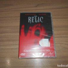 Cine - The RELIC DVD Terror NUEVA PRECINTADA - 165163636