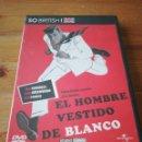 Cine: DVD EL HOMBRE VESTIDO DE BLANCO. Lote 162704852