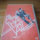Cine: DVD ALL THAT JAZZ. Lote 162708746