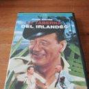 Cine: DVD LA TABERNA DEL IRLANDES. Lote 162709000