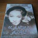 Cine: DVD EL ANGEL AZUL. Lote 162709082