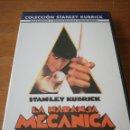 Cine: DVD LA NARANJA MECÁNICA. Lote 162709481
