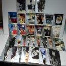 Cine: GRAN LOTE 16 LIBROS + 15 DVDS COLECCIÓN GRANDES DIRECTORES EL PAÍS. Lote 162901777